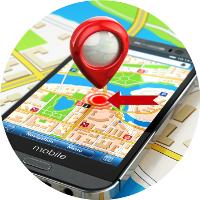 GPS Home