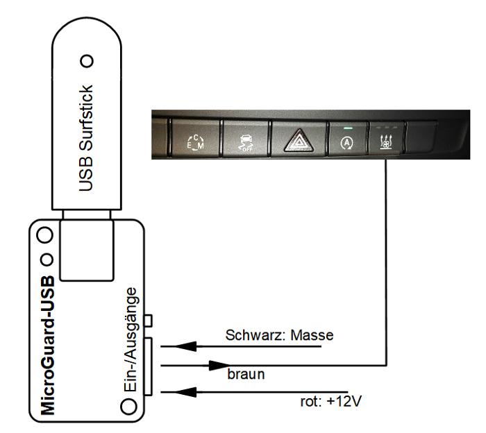 handy fernbedienung f r webasto standheizung mercedes vito. Black Bedroom Furniture Sets. Home Design Ideas