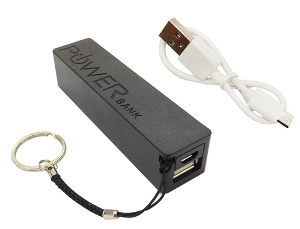 MicroGuard_USB - Modul in Blisterverpackung