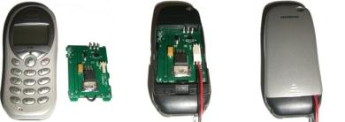 Batterie-Ersatz C45
